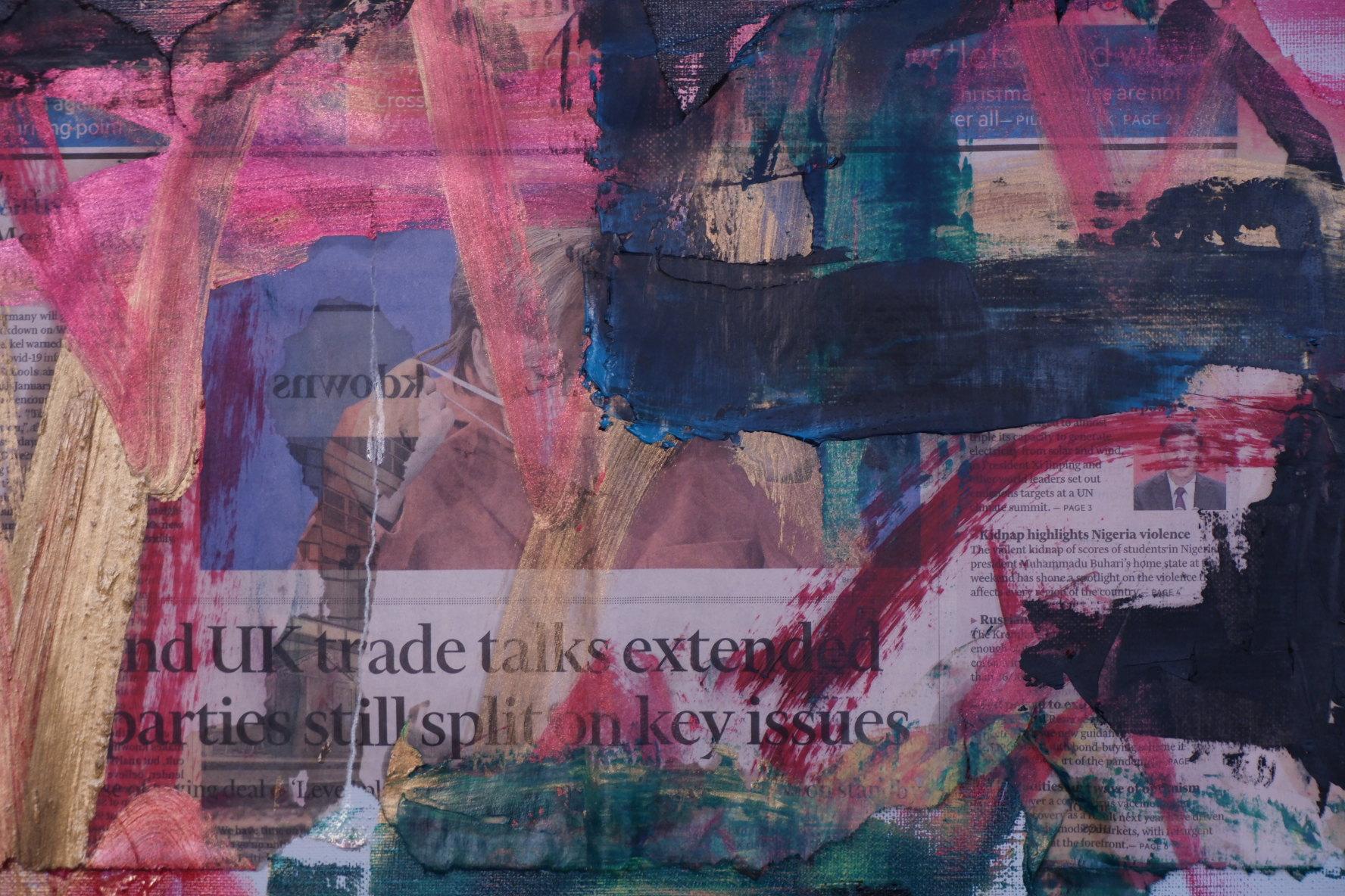 2021/11/26- Salon international d' art contemporain – rescheduled